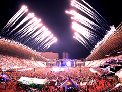 ULTRA Europe Sailing & Festival Package