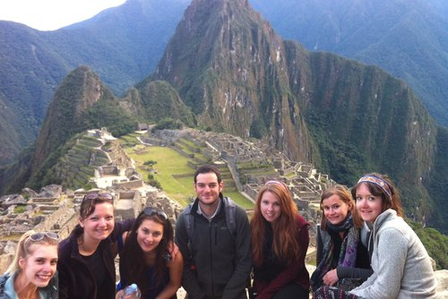 TEFL Courses South America