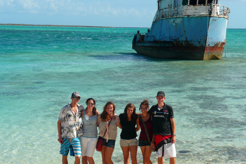 Bahamas Gap Year