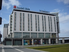 Hotel Review: Novotel London ExCeL