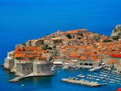 Dubrovnik and Islands Cycling Tour