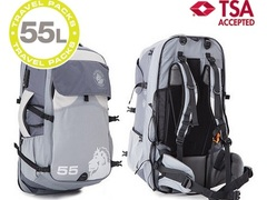 Numinous 55L Backpack Review