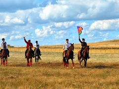 Mongolia  Travel Guide, Gap Year Volunteering and Tours