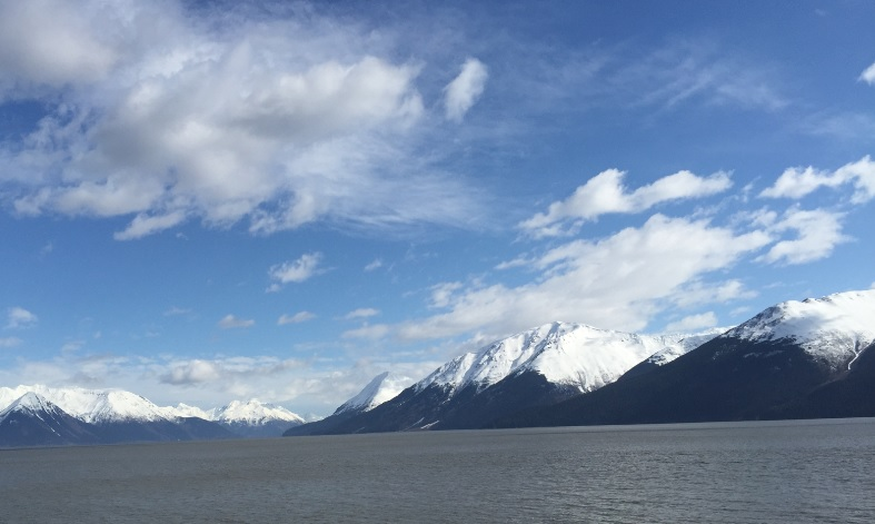 Travelling in Alaska – A Guide to the Best Places, Food & Drink