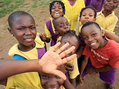 Childcare Education Volunteer Projects in Buea, Cameroon