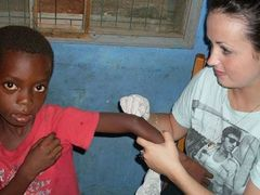 Medical & Healthcare Volunteer Programs in Kasoa, Ghana