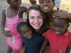 Childcare Orphanage Assistant in Volta, Ghana