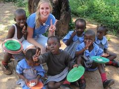 Childcare & Orphanage Volunteer Programs in Kirithani, Kenya