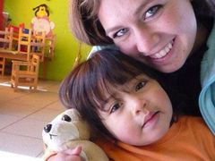 Orphanage Volunteer in La Serena, Chile