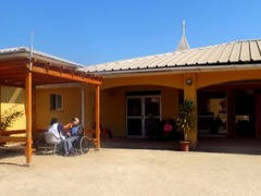 Elderly Care Center Volunteer Placements in La Serena, Chile