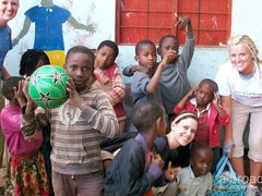 HIV / AIDS Volunteer Programs in Arusha, Tanzania