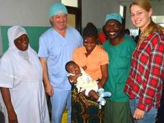 Medical / Healthcare Electives in Moshi, Tanzania