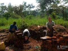 Community Development Projects in Bulenga, Uganda