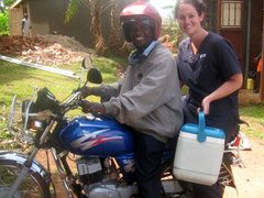 Medical & Community Health Programs in Bulenga, Uganda