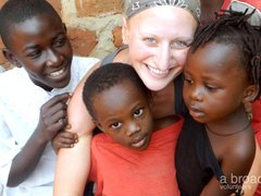 Children's Education Programs in Bulenga, Uganda