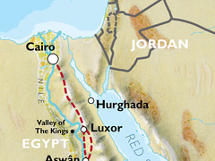 Egypt Encompassed (9 days) Cairo to Cairo