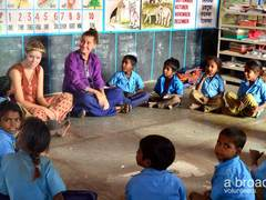 Teaching Missions in Udaipur, India