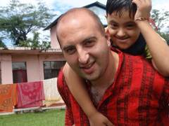 Volunteer with Special Needs Children in Jaipur, India