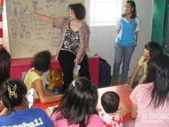 Teaching Missions in Hanoi, Vietnam