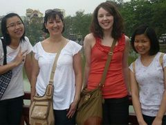 Special Needs Volunteer Project in Hanoi, Vietnam