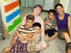 Orphanage Support Volunteering in Ho Chi Minh, Vietnam
