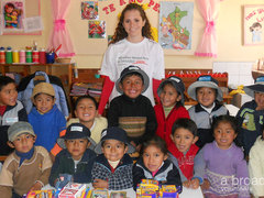 Teaching Missions in Cuzco, Peru