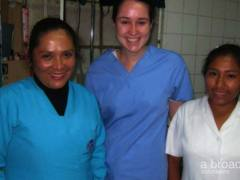 Premedical / Predental Electives in Cuzco, Peru