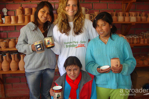 Orphanage / Child Care Missions in Cuzco, Peru