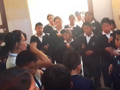 Teaching Missions in Quetzaltenango, Guatemala