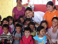 Orphanage Work in Quetzaltenango, Guatemala