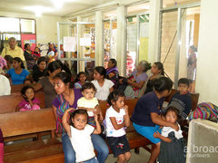 HIV Awareness Programs in La Ceiba, Honduras