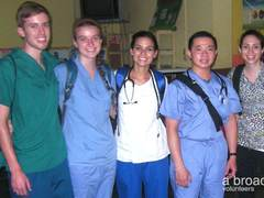 MidWifery & Health Electives in Managua, Nicaragua