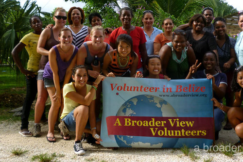 Volunteer Belize Orphanage Program