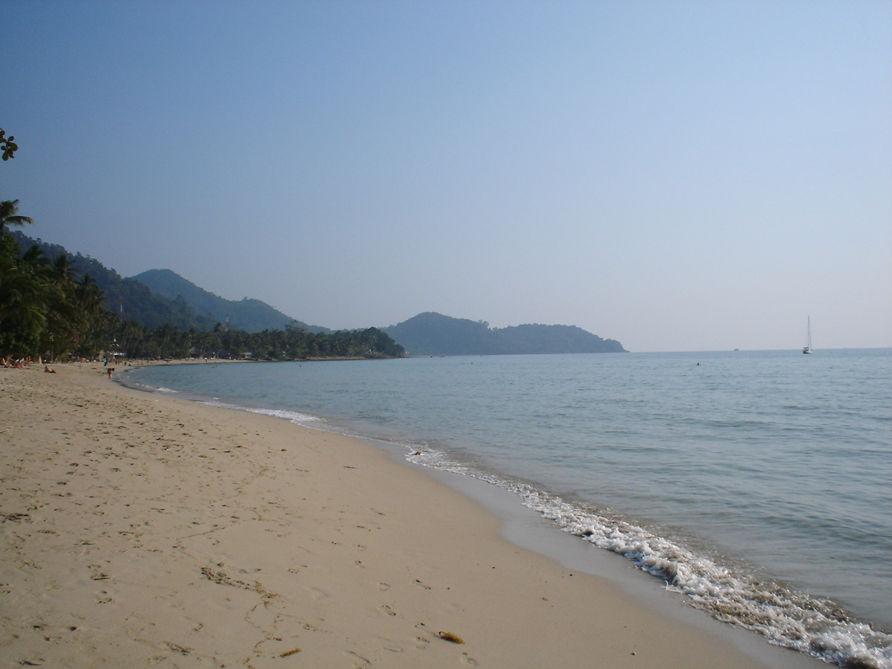 Top Reasons to Visit Koh Chang