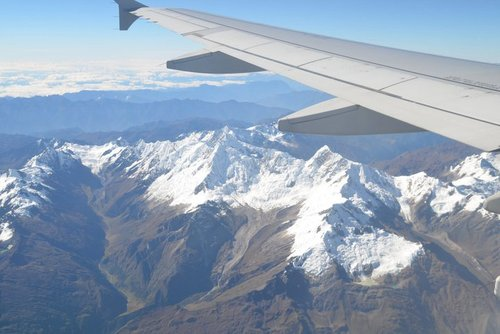 8 Tips & Tricks for Surviving Long Airplane Trips