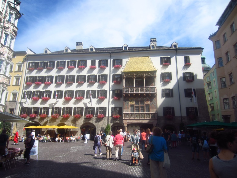 Top 4 Places to Visit in Innsbruck, Austria