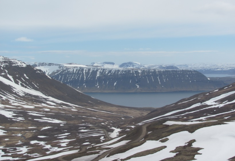 Stray from the Circle: Iceland's Westfjords