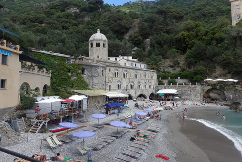 The Abbey of San Fruttuoso: Liguria's Hidden Gem