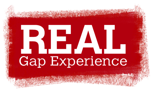 Real Gap Experience