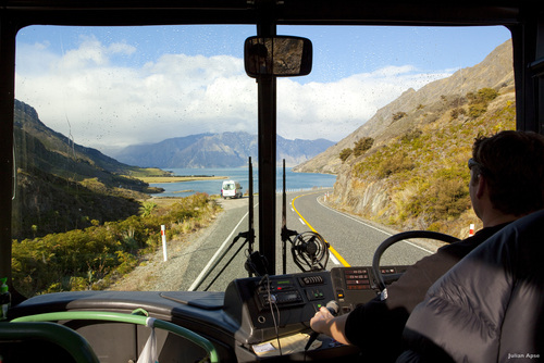 New Zealand best tours
