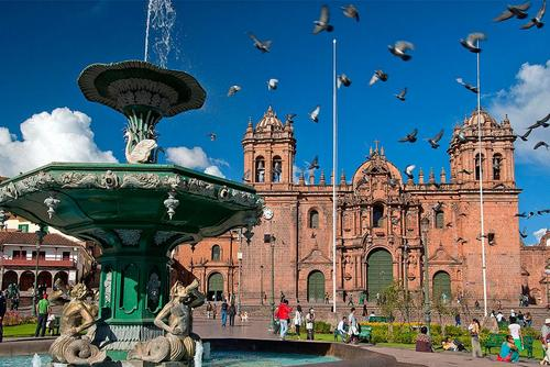 Learn Spanish in Cusco