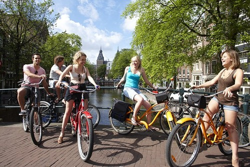 Study Abroad in Netherlands
