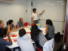 Spanish Courses in Barcelona, Spain
