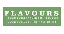 Flavours Holidays