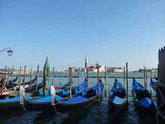 Venice Cooking Holiday, Italy