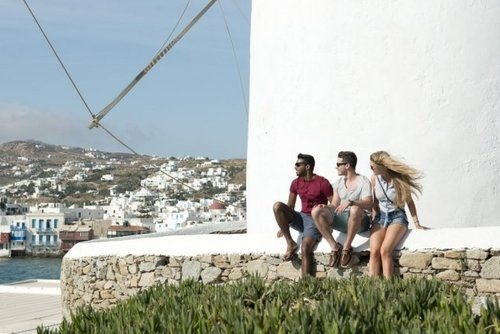 Greece Adventure Tours