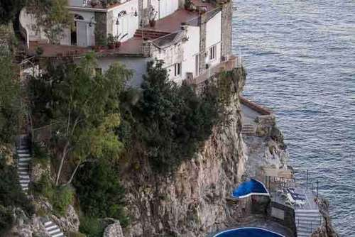 Amalfi Pilates Holiday, Italy