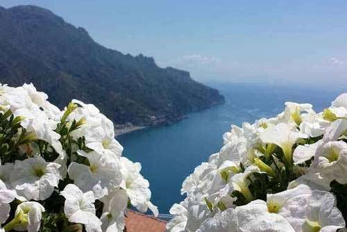 Amalfi Cooking Holiday, Italy
