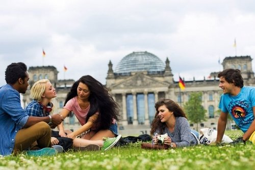 Germany Gap Year Programs