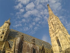 Top 5 Unmissable Things to Do in Vienna